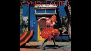 01. Cyndi Lauper – Money Changes Everything (She's So Unusual 1983) HQ