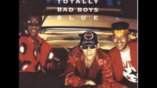 Bad Boys Blue – Totally Bad Boys Blue – Who's That Man