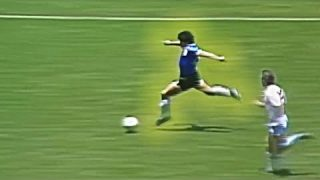 Diego Maradona ● Most Amazing Goals Ever   HD   ►IMPOSSIBLE TO FORGET◄