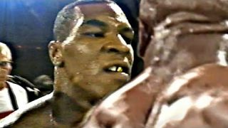 Mike Tyson Most Savage Moments!!!