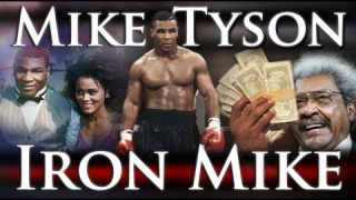 Mike Tyson – The Complete Career & Knockouts
